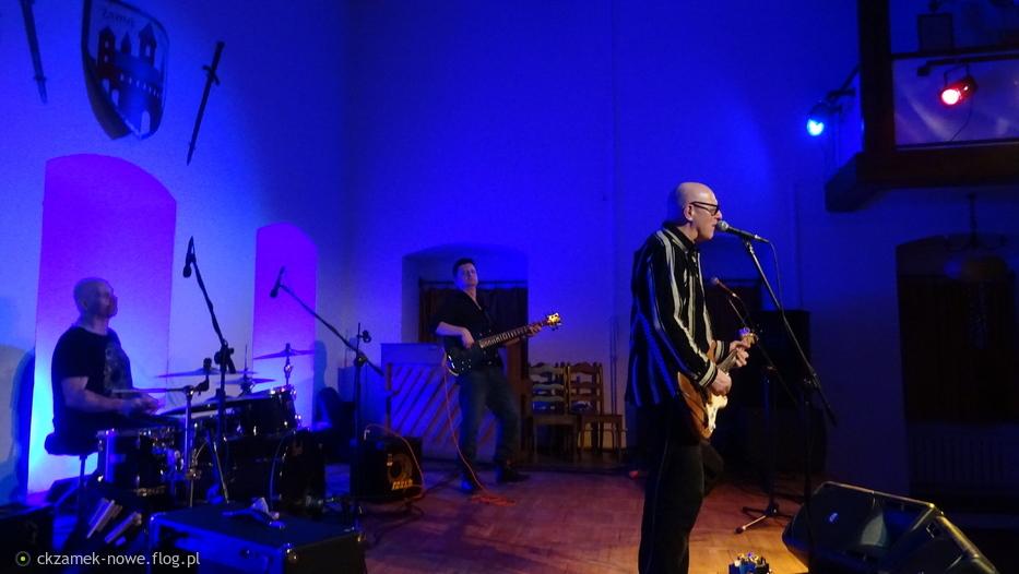 Eddie Martin Blues Band
