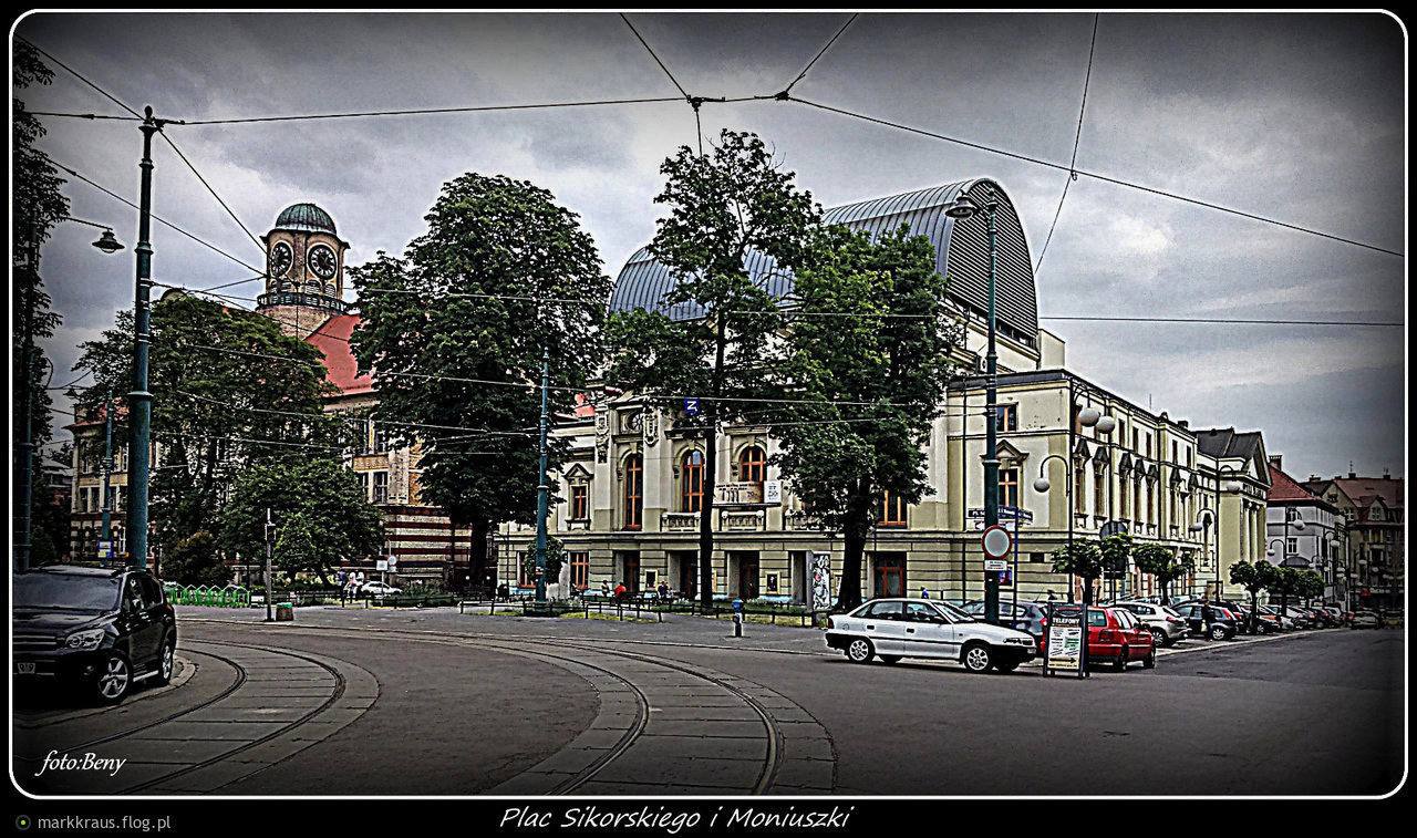 IV L.O. i Opera Śląska