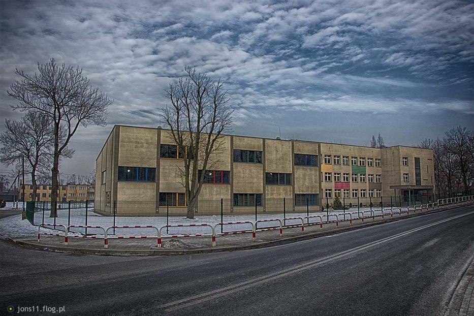 Publiczna Szkoła Podstawowa nr 16 w K-K