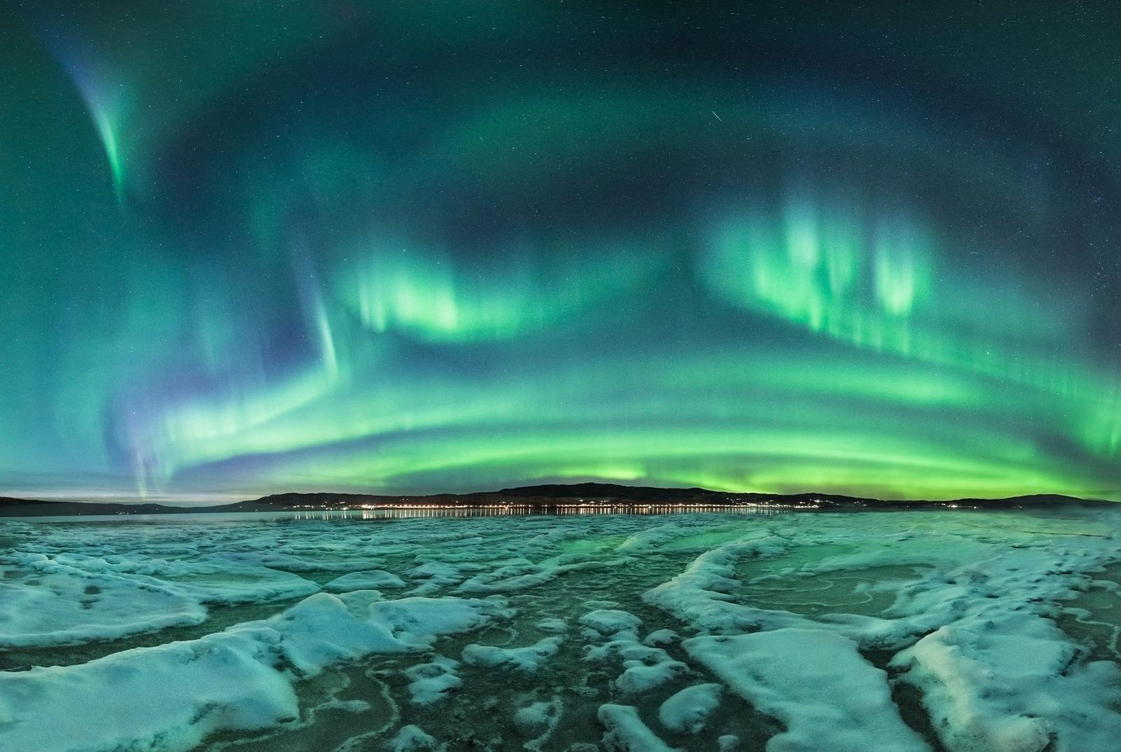 Norway ..