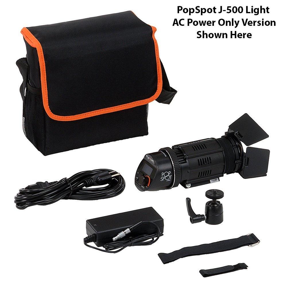 Fotodiox Pro PopSpot J-500