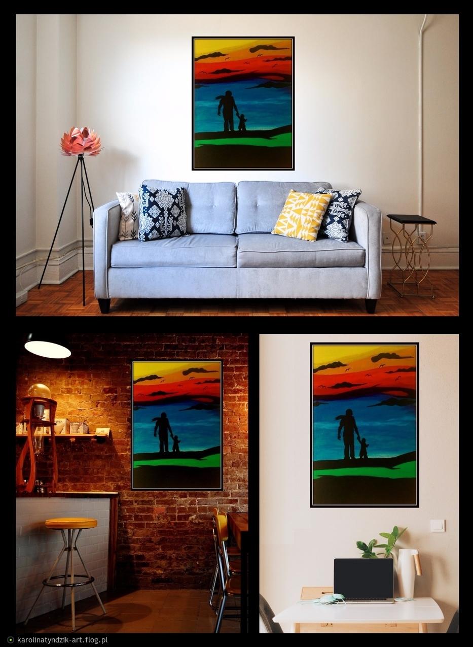 """""""Wszystkie kolory nieba"""""""