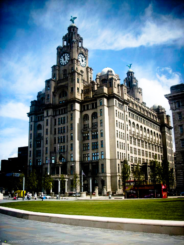 Oblicze Liverpoolu