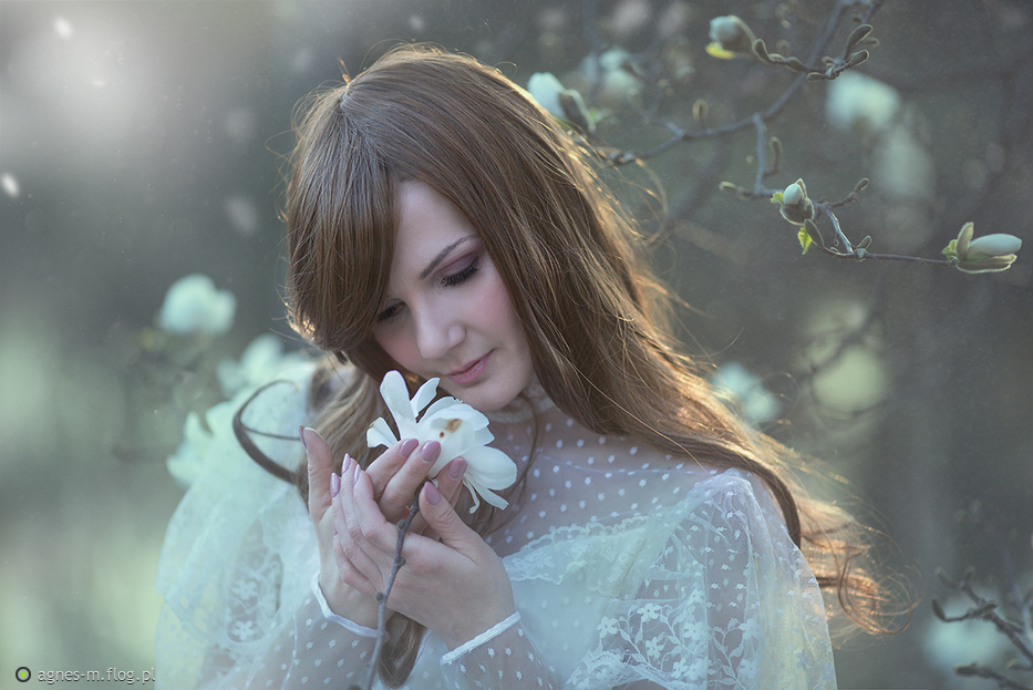 W ogrodzie wspólnych marzeń każdy kwiat pachnie szczęściem 😊