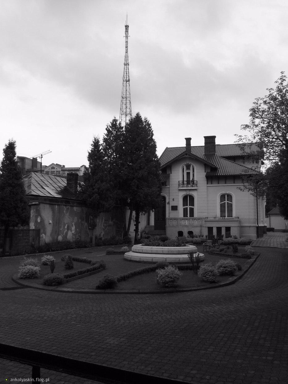 Przedszkole   w   Iwano - Frankowsku