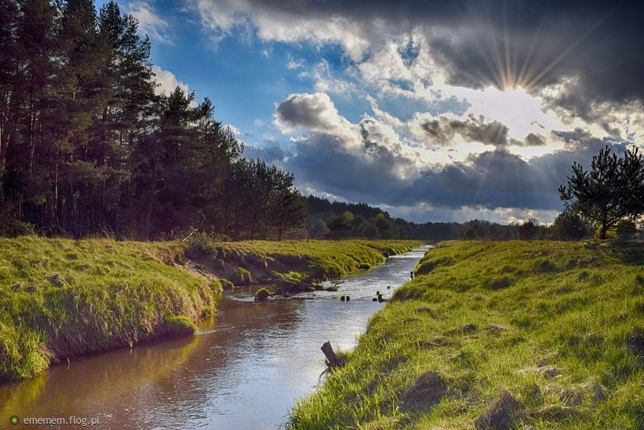 Być Jak Płynąca Rzeka