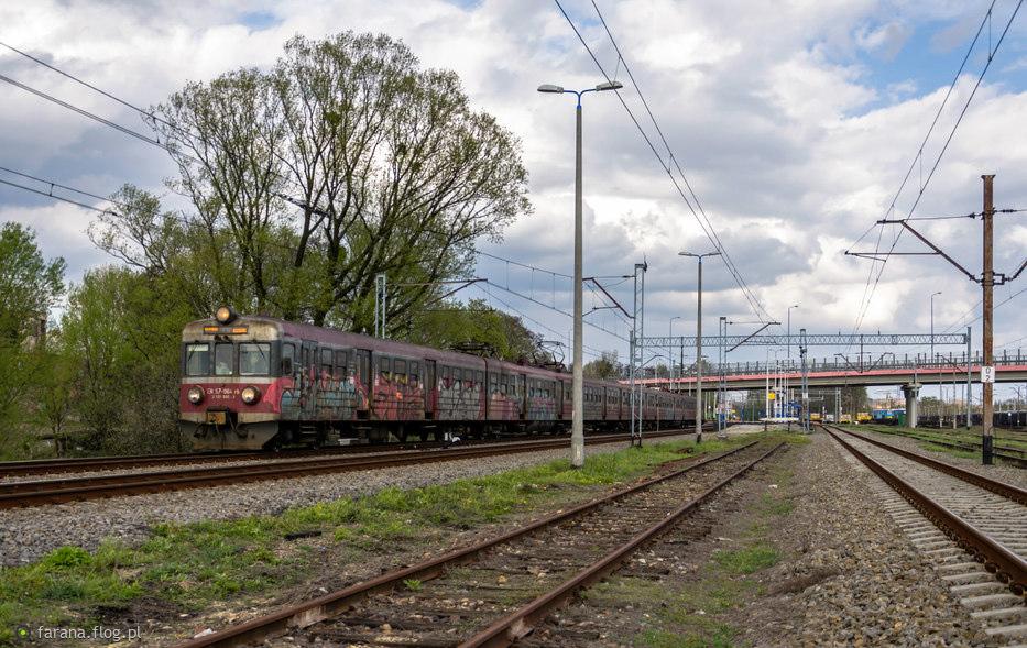 EN57-964 oraz EN57-1056