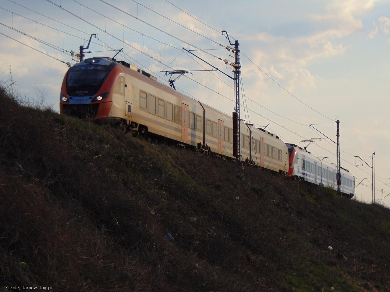 EN63A-017A & EN63A-018A
