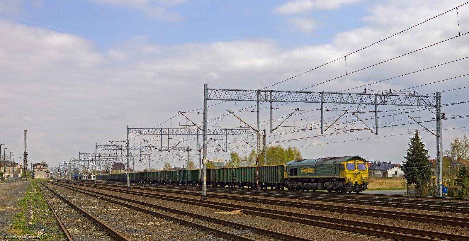 Class 66017