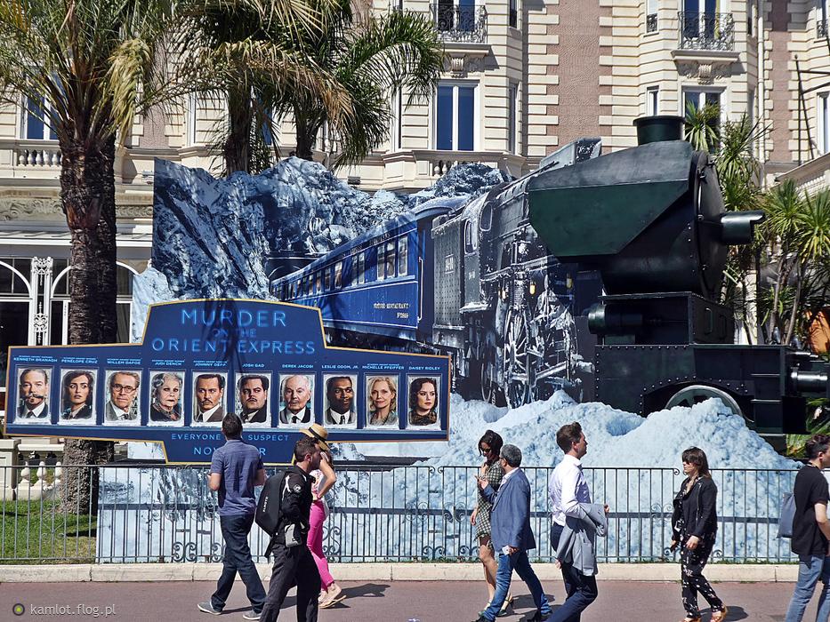 70 ty Festiwal de Cinema Cannes 2017