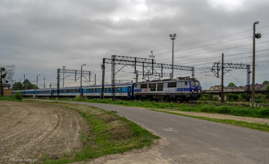 EP09-021 #PKP Intercity
