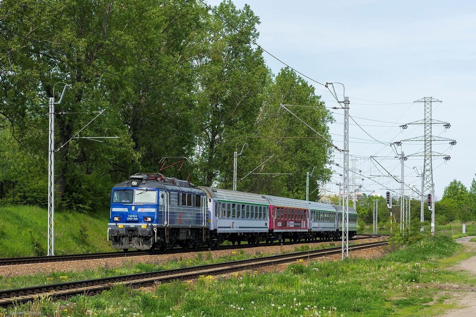 EP07-505