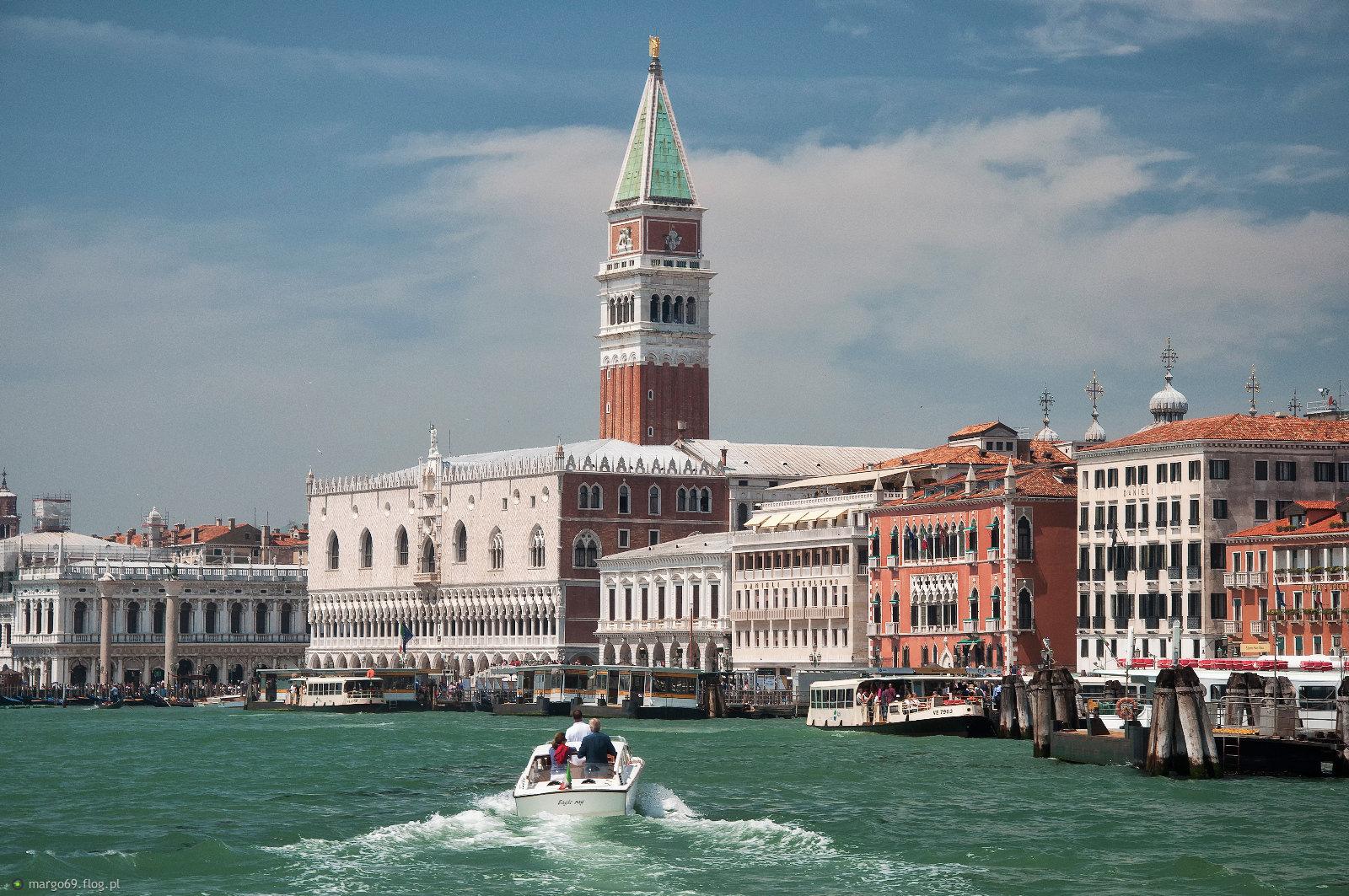 pocztówka z ciepłej Italii:)