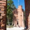 Pałac w  Żmigrodzie...i &<br />quot;protokół trachenbers<br />ki&quot;..... ::   Wybierając się na wycie<br />czkę do Żmigrodu ,ok . 40<br /> km. od Wrocławia , można<br /> odpocząć w prze�
