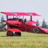Fokker DR.1 Triplane /rep<br />lica/