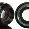 Yongnuo YN 85 mm f/1.8 :: W sprzedaży można już tra<br />fić na nowy stałoogniskow<br />y obiektyw firmy Yongnuo <br />- model YN 85 mm f/1