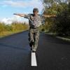 Podwijam kiecę i lecę.. :: Miłego i pogodnego weeken<br />du - życzę..:))