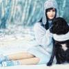 odwilzowa zimoweczka :) :: Dzien dobry Kochani :)   <br />Ja jak zawsze mocno spozn<br />iona:). Wiosna za pasem ,<br /> obwilz pelna geba , koty
