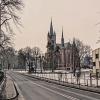 Sławięcice: kościół św. K<br />atarzyny   w K-K