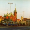 2010. Wrocław o zachodzie<br /> słońca 1995