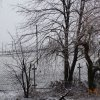 Na całej połaci śnieg :)