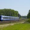 ED160-001 ::   ED160-001 jako pociąg I<br />C 3810 &quot;Sukiennice&q<br />uot; relacji Kraków Płasz<br />ów-Szczecin Główny