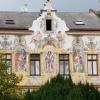 Malowany domek z Kutnej H<br />ory......