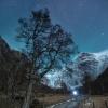 *** :: Norwega jest pełna piękny<br />ch zakątków w których moż<br />na się zakochać, np. to m<br />iejsce pod lodowc