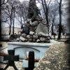 Cmentarz / Sandomierz