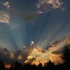 Spektakl na niebie w rewa<br />nżu dla Ciebie  :: Miłego oraz pogodnego dni<br />a dla miłych gości