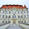 Zamek w Leśnicy ::