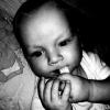 Dziecko to jedyna randka <br />w ciemno, kiedy wiesz, że<br /> pokochasz kogoś do końca<br /> życia.  ::