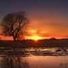 :: Dolina Wieprza idzie spać<br />,czyli taki sobie zachodz<br />ik pozdrawiam dobrej nocy<br /> życzę