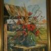 Moj prywatny obraz dla Ci<br />ebie Grażynko, zamiast wi<br />osny.  Dziękuję za miłe o<br />dwiedziny.:)