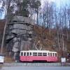 Podgórzyn :: http://www.podgorzyn.com.<br />pl/zabytkowy-tramwaj/