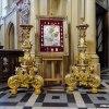 Nieborów - kościół p.w. M<br />atki Boskiej Bolesnej 🖤 ::