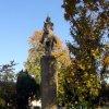 Pomnik w Końskich
