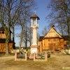 Kałów-kościół św.Mikołaja<br />. ::