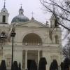 Kościół w Wilanowie,  sw.<br /> Anny.