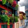 Famous Balconies of Aveni<br />da Maritima, Santa Cruz d<br />e La Palma