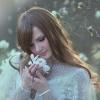 W ogrodzie wspólnych marz<br />eń każdy kwiat pachnie sz<br />częściem 😊 :: Fot:Joanna Czogala