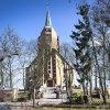 Olecko- kościół