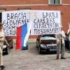 Pojednanie Słowian przed <br />Zamkiem Królewskim w Wars<br />zawie.......ale czy to mo<br />żliwe.? ::