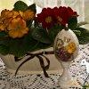 Z okazji zbliżających się<br /> Świąt Zmartwychwstania P<br />ańskiego życzę Wam szczęś<br />cia i nadziei...Inanne