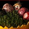Świątecznie :: Życzę  aby te Święta zwią<br />zane z odradzaniem się ży<br />cia,napełniły Was pokojem<br /> i wiarą,przyni