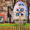 Idą święta, to i jaja na <br />Kaszubach większe... ::         Niech te Święta W<br />ielkanocne dadzą Wam rado<br />ść, spokój i nadzieję... <br />   Wszelkiej pomy�