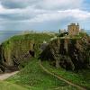 Szkocki klimat dla Ciebie<br /> - zamek Dunnottoar