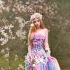 WIOSNA ukryta w magnoliac<br />h........:) ::