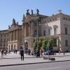 Uniwersytet Humboldtów w <br />Berlinie (Niemcy) - 2015 <br />r.