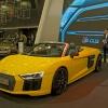 Audi R8 V10 :: Poznań Motor Show 2017